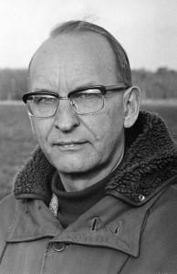 C.A. Muller - PA0CAM sk
